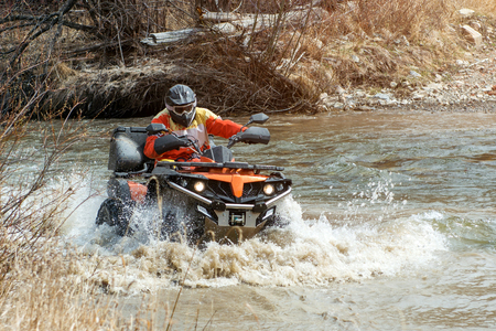 Tips to Ensure Your ATV is Properly Insured