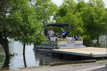 Make sure you and your boat are prepared before you leave the dock.