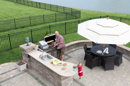 Grilling Safety Part 3 - Gas Grills