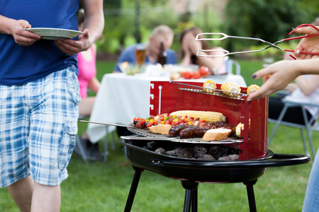 Grilling Safety Series