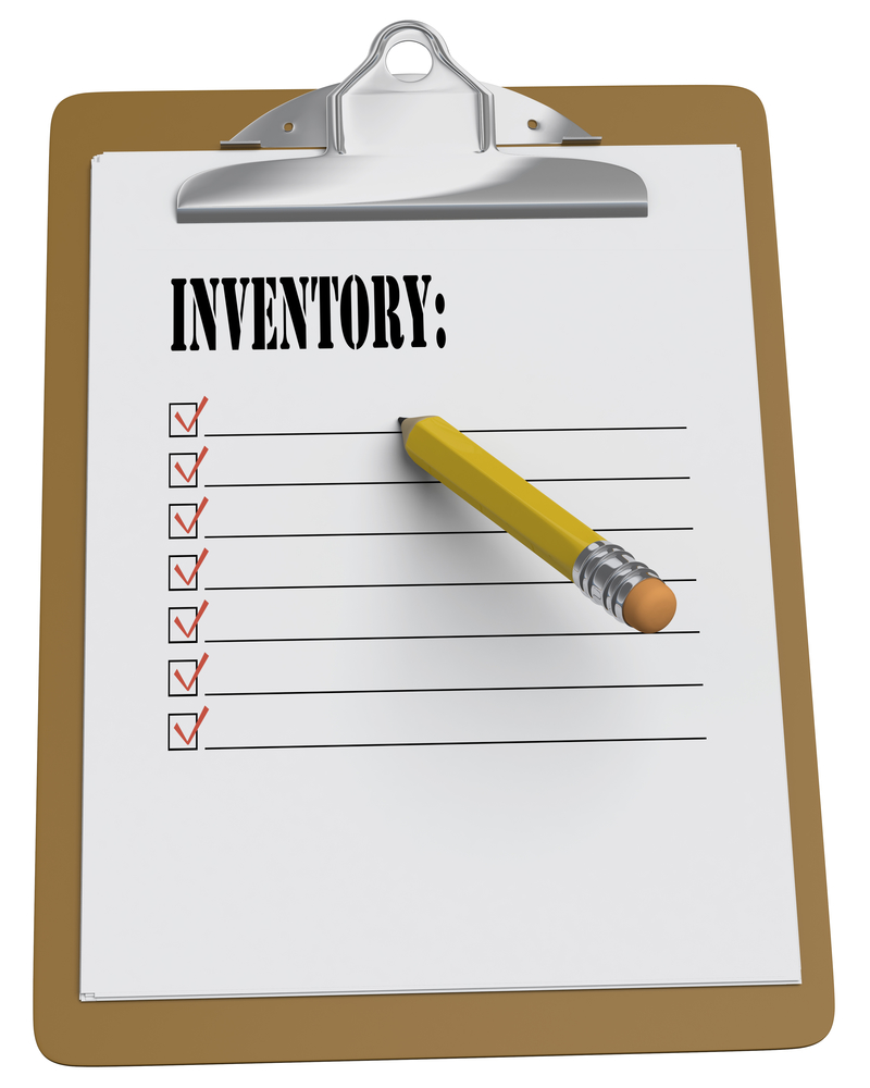 Why You Need a Home Inventory
