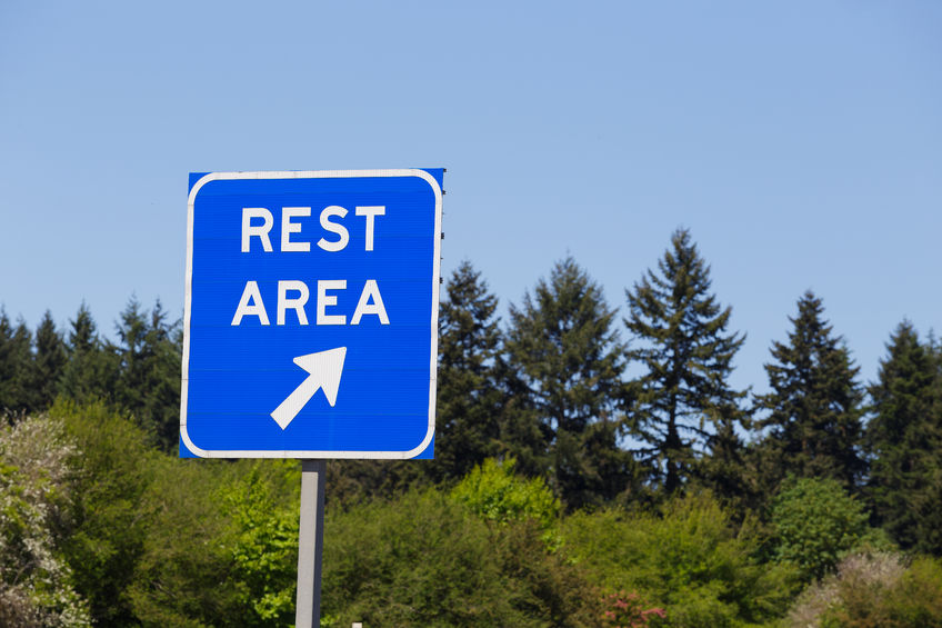 Rest Area Safety