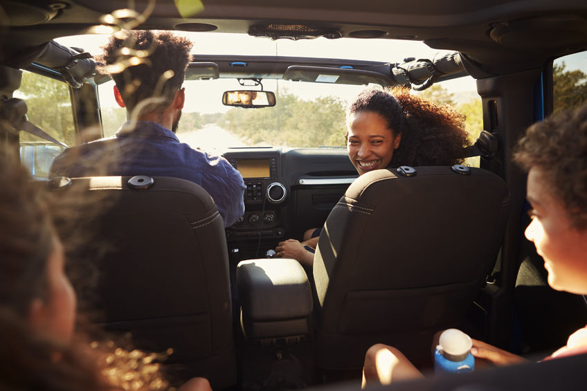 How to Have a Safe Enjoyable Road Trip