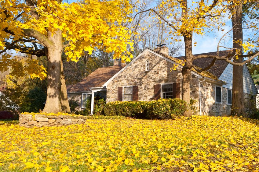 10 Ways to Prepare your Home for Fall