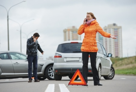 3 Ways to Reduce Car Crash Risk