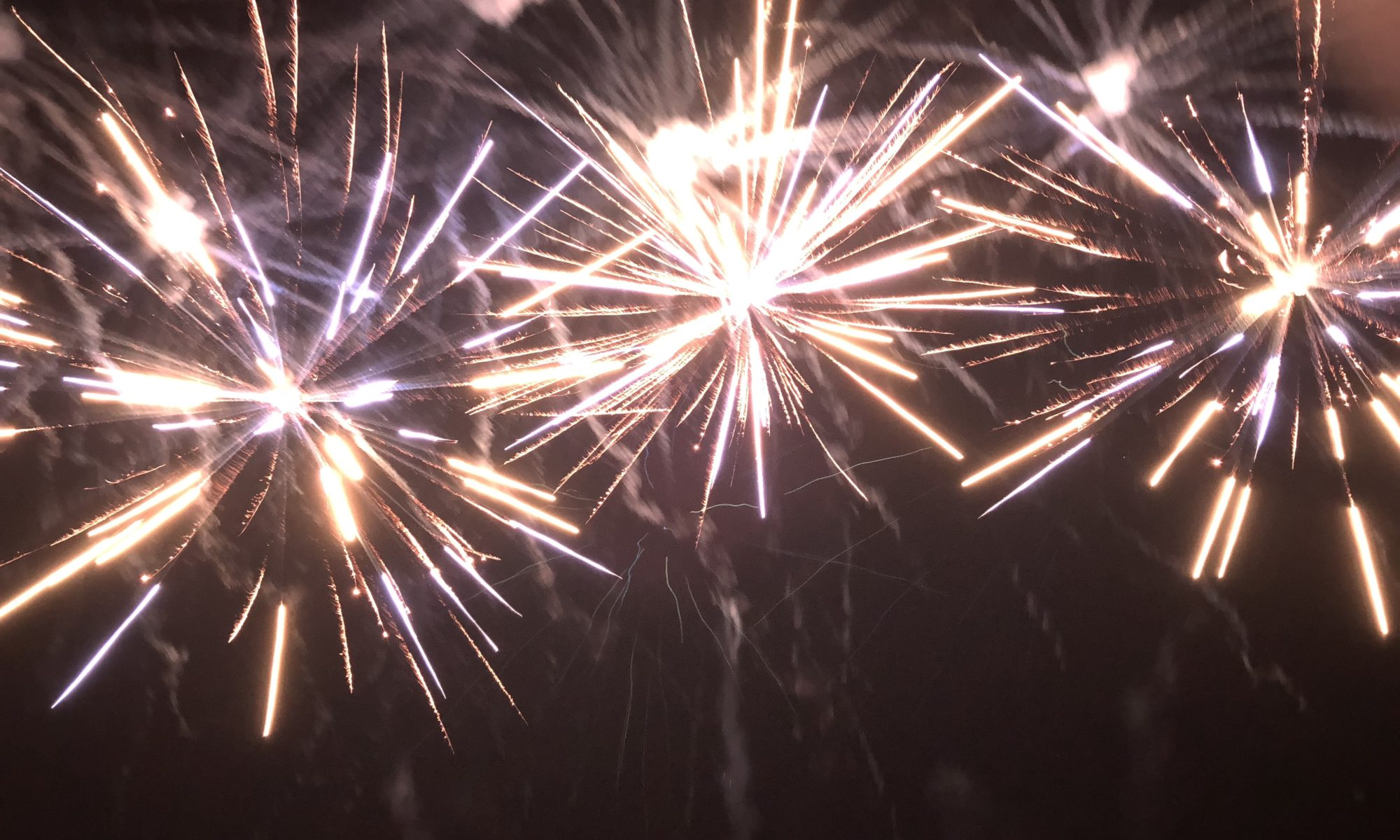 Fireworks Safety Basics for New Year's Eve