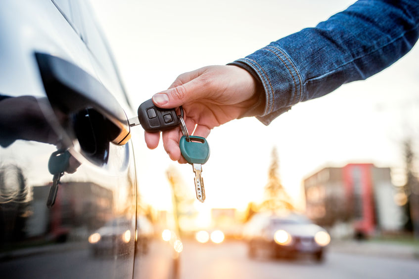 Spring Break Tips: Auto Coverage When Borrowing a Friend's Car