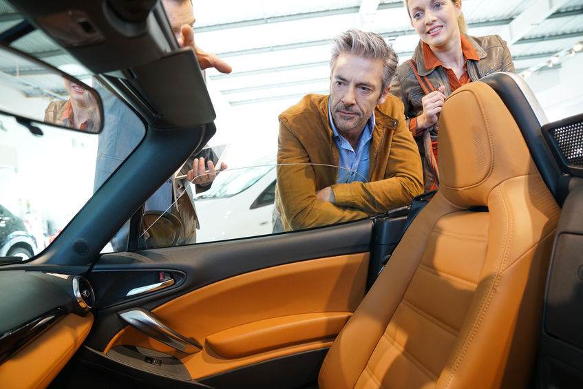 Choosing the Right Convertible