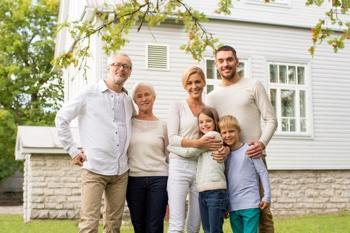 Home and Property Insurance from Bob Johnson Insurance in Knoxville, TN